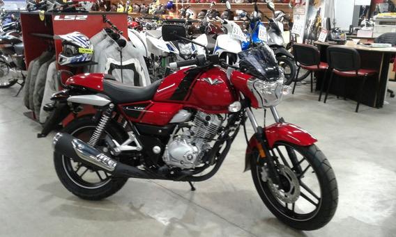 Bajaj V15 150 0km - Tamburrino Motos