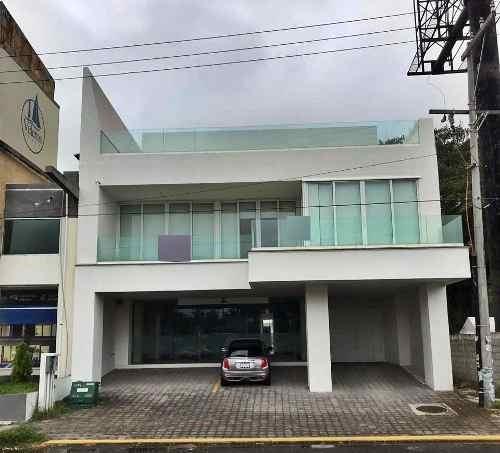Edificio Comercial En Renta - La Riviera Veracruzana