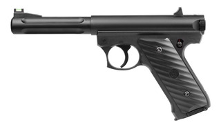 Potente Pistola Hatsan 250xt Tac-boss Co2 Calibre 4.5