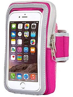 Funda Brazalete Brazo iPhone 6 7 8 O 5.5 Celular Running