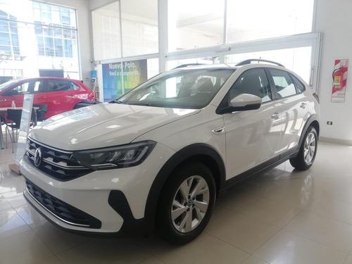 Nuevo Volkswagen Nivus Comfortline 200 Tsi At Borda