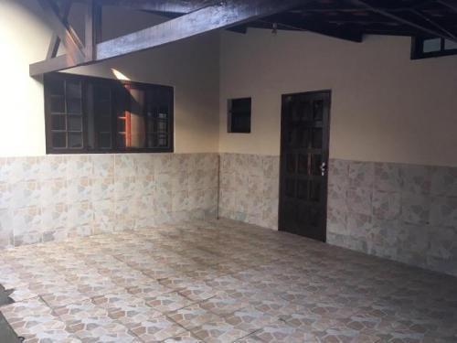 Casa Com 3 Dormitórios Lado Praia 260m². 6524e