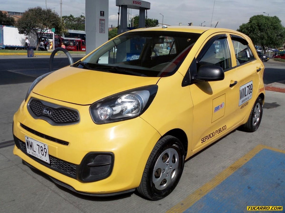 Taxis Picanto Lx