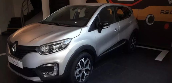 Renault Captur Zen 2.0 16v Precio Imbatible!!!! (jav)