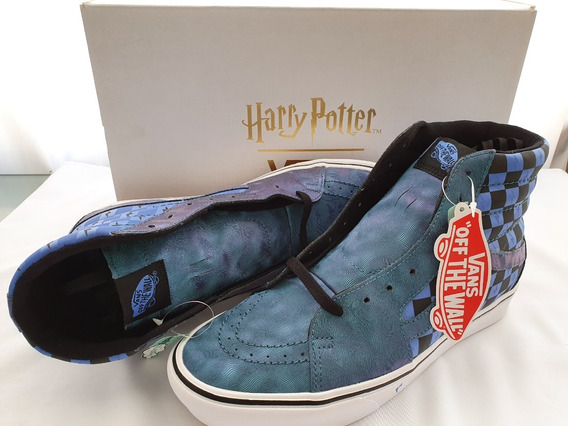Vans Harry Potter Comfycush Sk8-hi Transfiguration - 40