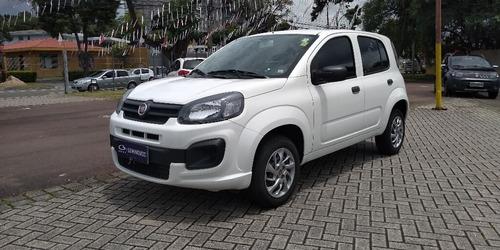 Fiat Uno 2018/2019 6e78