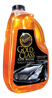 Meguiar´s Shampoo Gold Class G7164.
