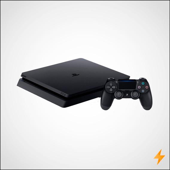 Ps4 Playstation 4 Slim 1tb