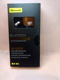 Bluetooth Earphone Si - 1003