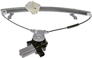 Dorman 741306 Regulador De La Ventanilla Electrica De Repues