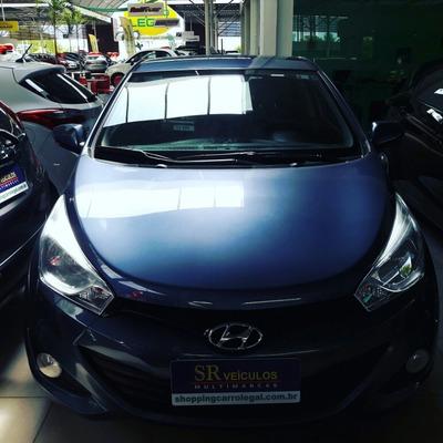Hyundai Hb20 1.6 Premium Flex Aut. 5p 2015