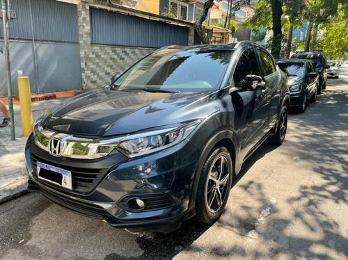 Imagem 1 de 2 de Honda Hr-v Exl 2019