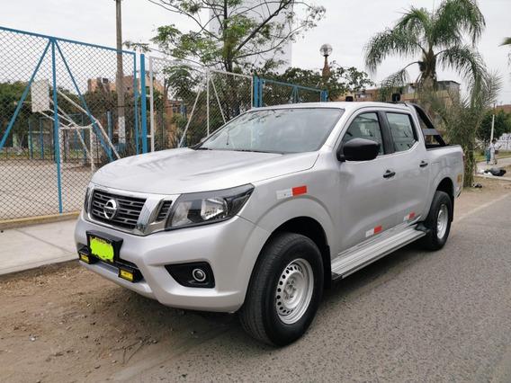 Nissan Frontier Np300 2016