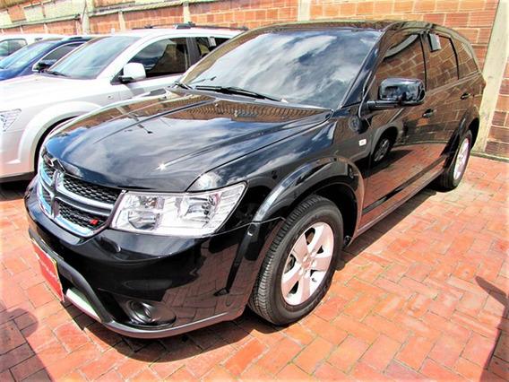 Dodge Journey Se Aut 2.4 Gasolina 4x2 7 P.