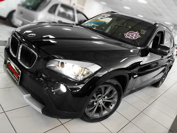 Bmw X1 2.0 16v Sdrive18i Top