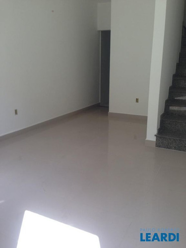 Casa Em Condomínio - Penha - Sp - 614688