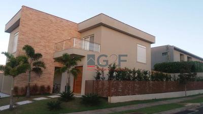 Condomínio Parque Dos Alecrins - Ca6041