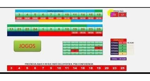 Planilha Lotofácil 23 Dezenas Em 10 Ou 37 Jogos, + Bonus!!!!