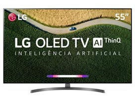 Smarttv 4k Lg Oled 55 Ultra Hd Webos 4,5 Dolby Oled55b9psb