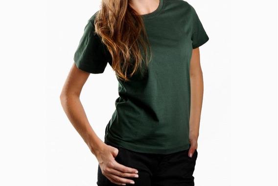 Camisa Normal Feminina Camiseta Gola Atacado Barato !
