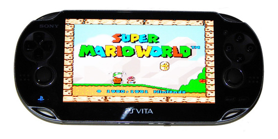 Ps Vita 16 Gb + Carregador Original + Jogos