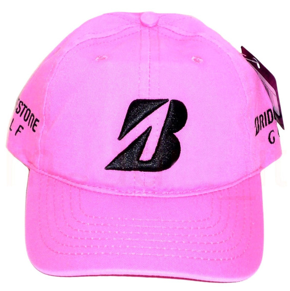 Gorra Bridgestone Golf - Regulable Oferta!| The Golfer Shop