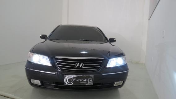Hyundai Azera 2008 3.3 Gls Aut. 4p