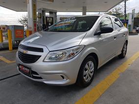 Chevrolet Prisma 2018 Joy Completo 19.000 Km Impecável