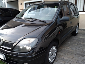 Renault Scenic 1.6 - 2003 Completo|gasolina, 2ª Dono