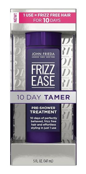 Tratamiento Capilar Npd 10 Day Tammer John Frieda