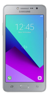 Samsung Galaxy J2 Prime Muy Bueno Plateado Movistar