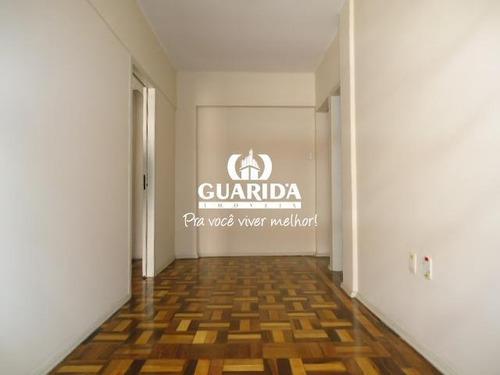 Imagem 1 de 11 de Apartamento Para Aluguel, 1 Quarto, 1 Vaga, Centro Histórico - Porto Alegre/rs - 4585