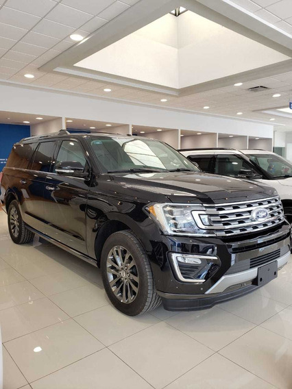 Ford Expedition Limited Max 4x2