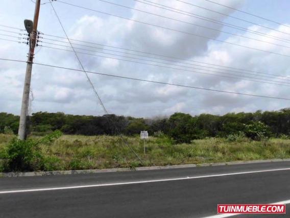 Terrenos En Venta Mlv505877693