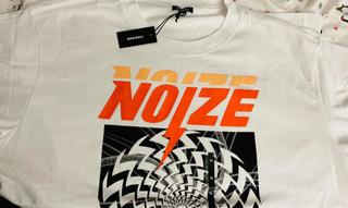 Diesel T-shirt Nuevo