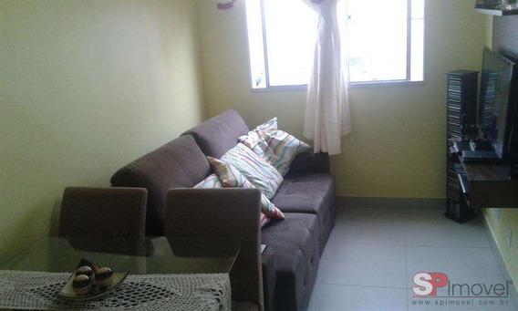 Apartamento Na Aricanduva De 2 Dorm E 1 Vaga Ed. San Jonas