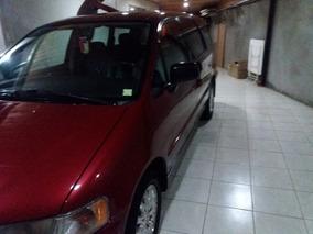 Mini Van Honda