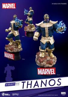 Beast Kingdom Thanos Infinity War