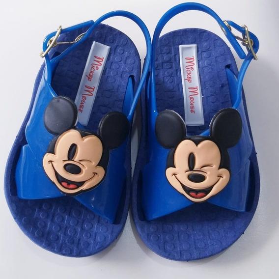 Sandália Mickey