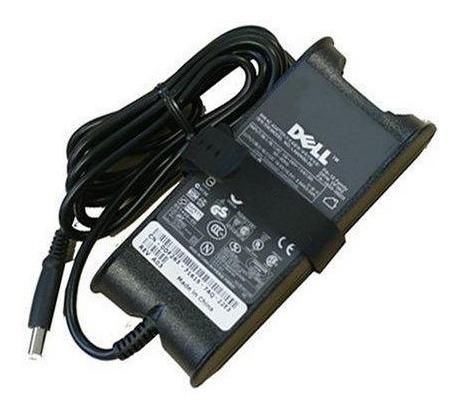 Cargador Para Notebook Dell 19.5v 3.34a 65w 7.4*5.0 Pin Pa12