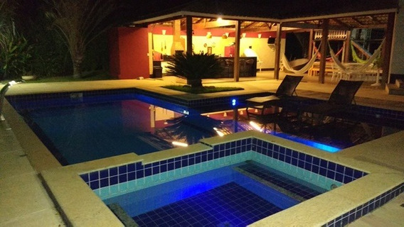 Casa Em Condomínio Com 4 Quartos Para Comprar No Cond. Bouganville Em Lagoa Santa/mg - 14668