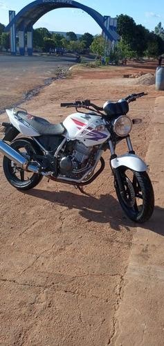 Honda Honda Cbx 250