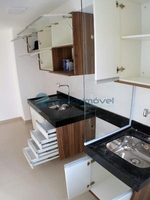 Apartamento Residencial Em Sumaré - Sp, Vila Matão (nova Veneza) - Ap01377