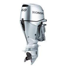 Motor Fuera De Borda Honda Bf 60 Hp 4 Tiempos