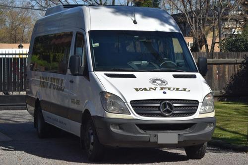 Mercedes-benz Sprinter 2.1 515 Combi 4325 150cv 19+1
