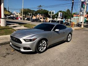 Mustang 5.0l Gt 50 Años