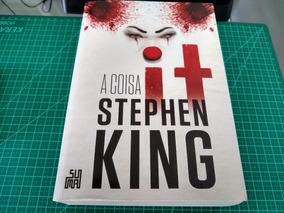 It - A Coisa, Stephen King - Suma