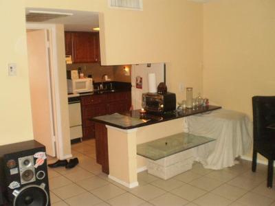 # 93 Miami / Sunrise / Departamento / 2 Ambientes / U$s 69,9