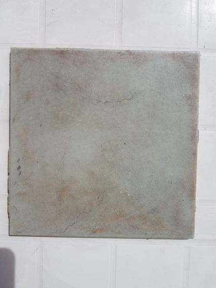Ceramicas Piso Pared Alberdi 20,5 X 20,5 Verde Reposicion
