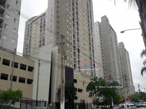 Imagem 1 de 15 de Ref.: 7966 - Apartamento Em Osasco Para Venda - V7966